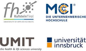 Tiroler Hochschulen