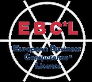 EBC*L - Das internationale Zertifikat für Wirtschaftskompetenz