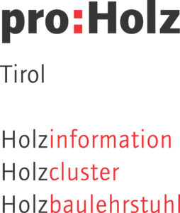 proHolz Tirol