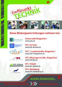thumbnail of Treffpunkt Technik 2020